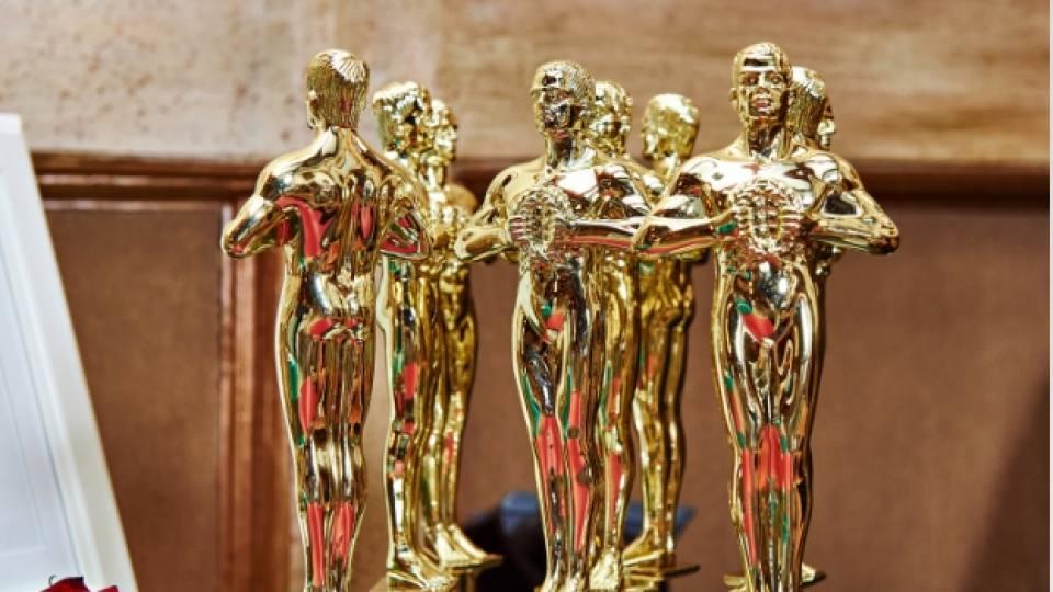 Рекорди на тазгодишните Оскар-и