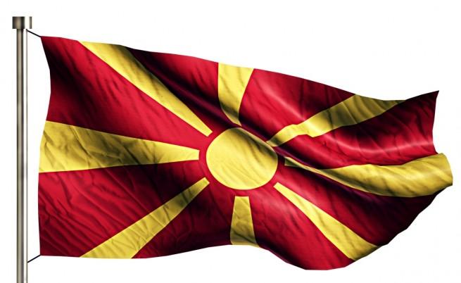 Новият премиер на Македония е социолог