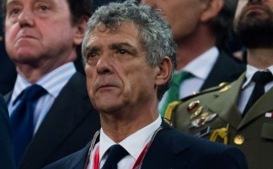 Отново преизбраха Вияр за шеф на испанския футбол