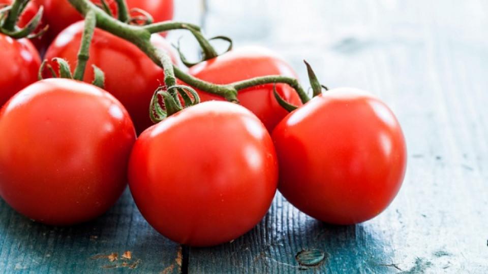 Има ли смисъл да ядем домати през зимата?