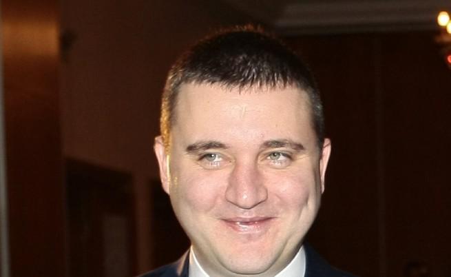 Горанов: Ако продължаваме да трупаме дълг, ще трябва да преразгледаме данъчната система