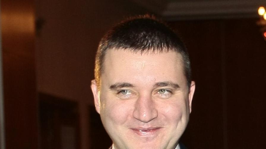 Горанов: Платихме висока цена, измерена в милиарди