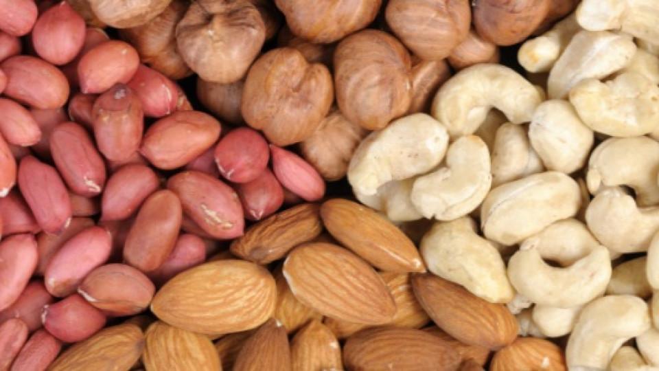 Лечебните свойства на ядките