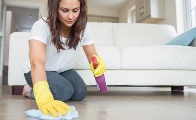 За старателните домакини: кога какво да чистим в дома