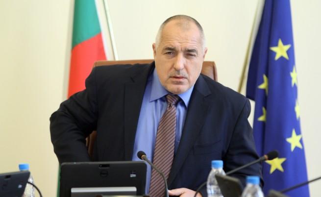 Съдиите поискаха Борисов да си признае за Янев