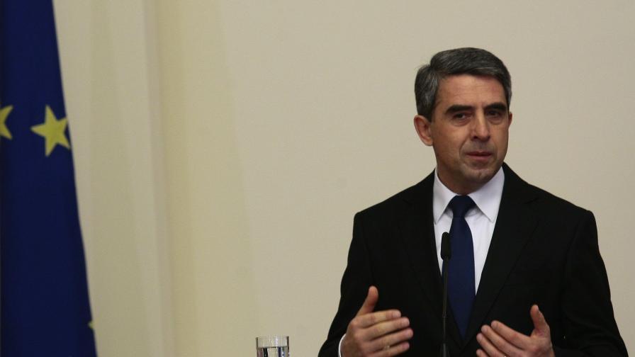 Плевнелиев: България е незаобиколим фактор