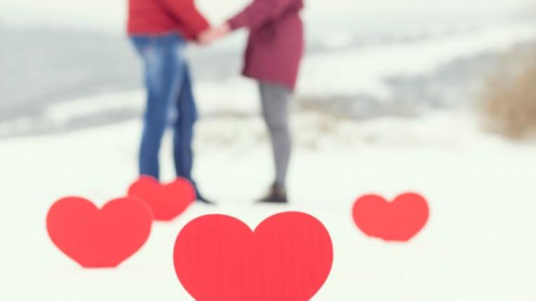 любов сърце