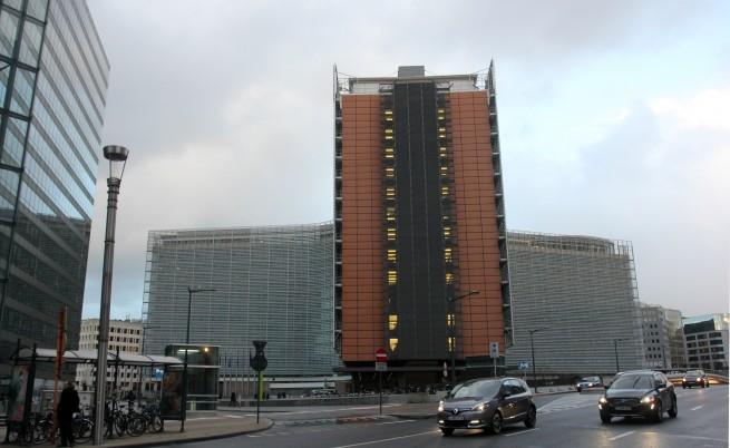 Очаква се остър доклад от Брюксел за съдебната система
