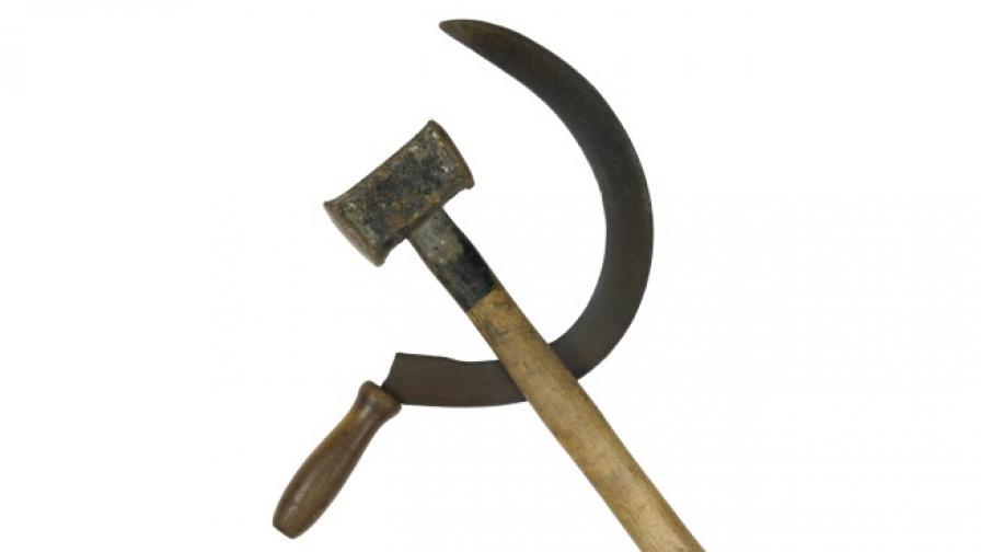 Депутати искат забрана на комунистически символи