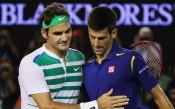 Джокович: Федерер е много умен