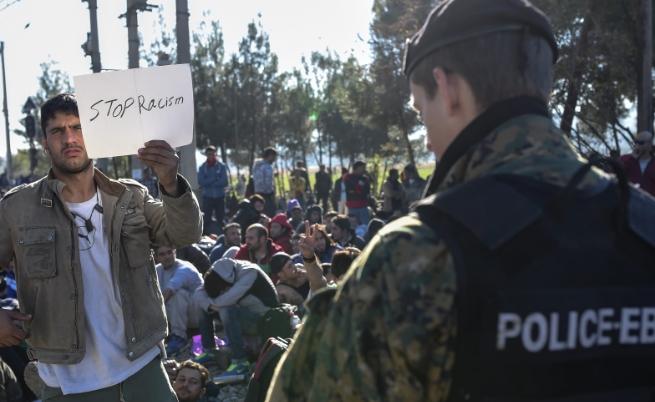 Германското правителство затяга правилата за убежище
