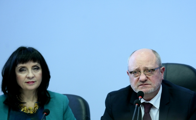 Реформаторите не избраха нов образователен министър