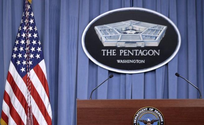 Пентагонът говори за инцидент с руски изтребител над Черно море