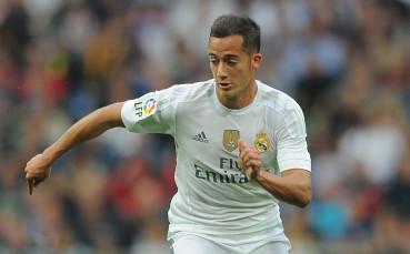 Първата жертва на новия треньор на Реал Мадрид