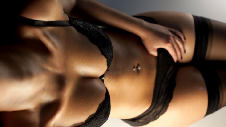 Женската еякулация: в търсене на тайната на удоволствието