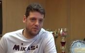 Пламен Константинов: Не съм зачеркнал никого за националния тим