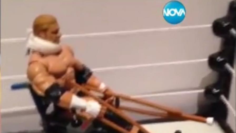 Опасни ли са играчките в инвалидни колички за децата