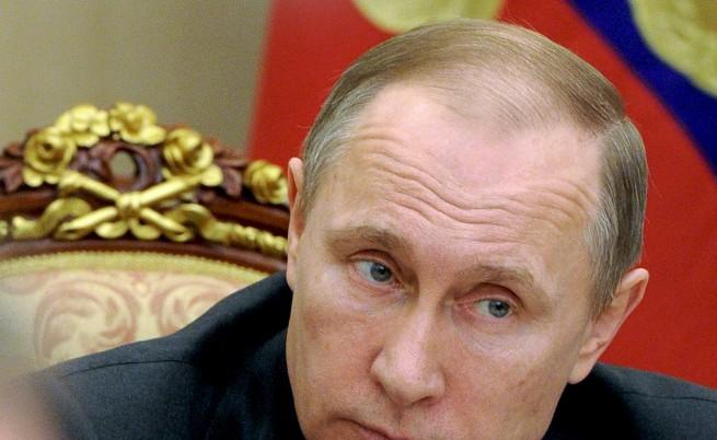 Русия в света след петрола