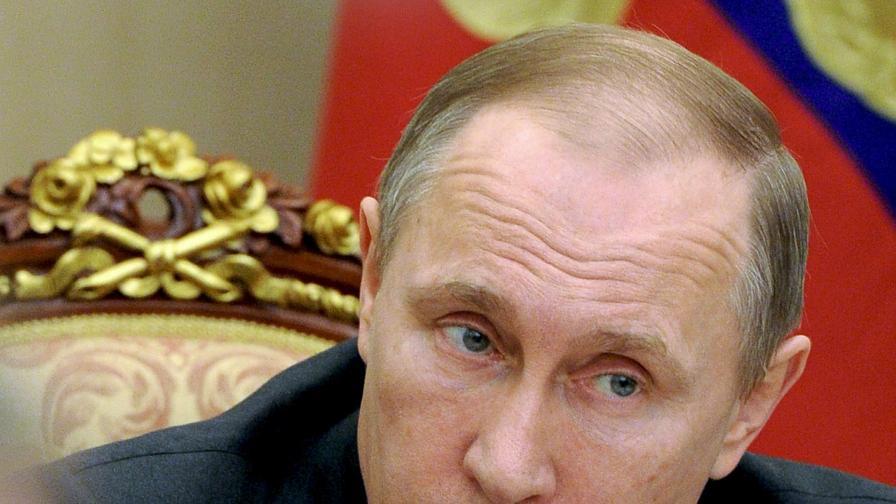 Путин: Предателите ще умрат. Кремъл ли отрови Скрипал