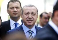 Фамилията на Ердоган с милиони от тайна сделка за кораб