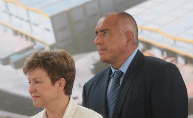 Форбс: Има един допустим български кандидат за ООН и това не е Кристалина Георгиева