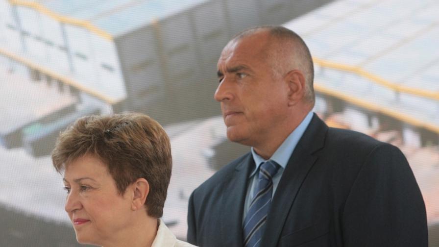 Има ли шанс Георгиева да оглави ООН