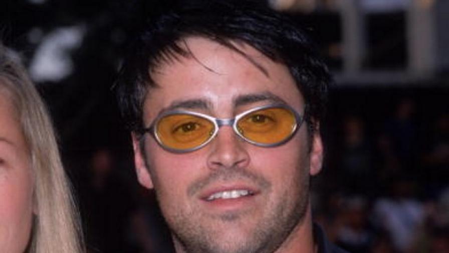"Мат Лебланк става водещ на ""Top Gear"""