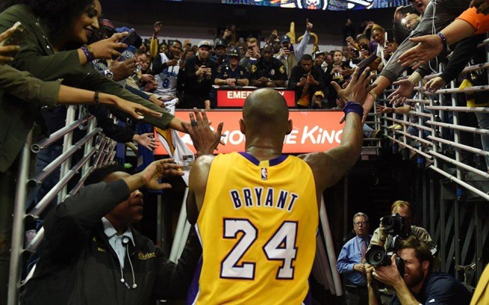 ЛА Лейкърс с нов успех в НБА, всички резултати
