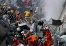 14 загинаха, стотици са ранени след труса в Тайван