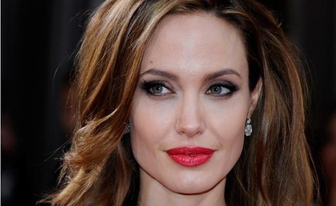 Анджелина Джоли - харизматична и неповторима