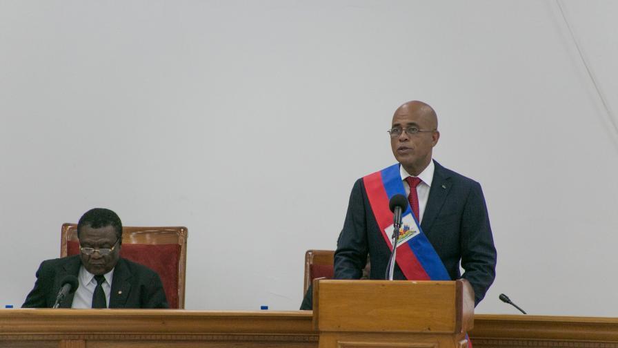 Хаити остана без президент