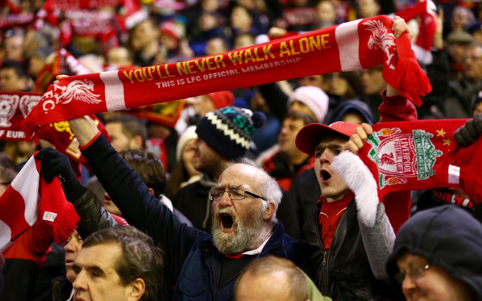 Ливърпул спечели най-важния си мач за сезона