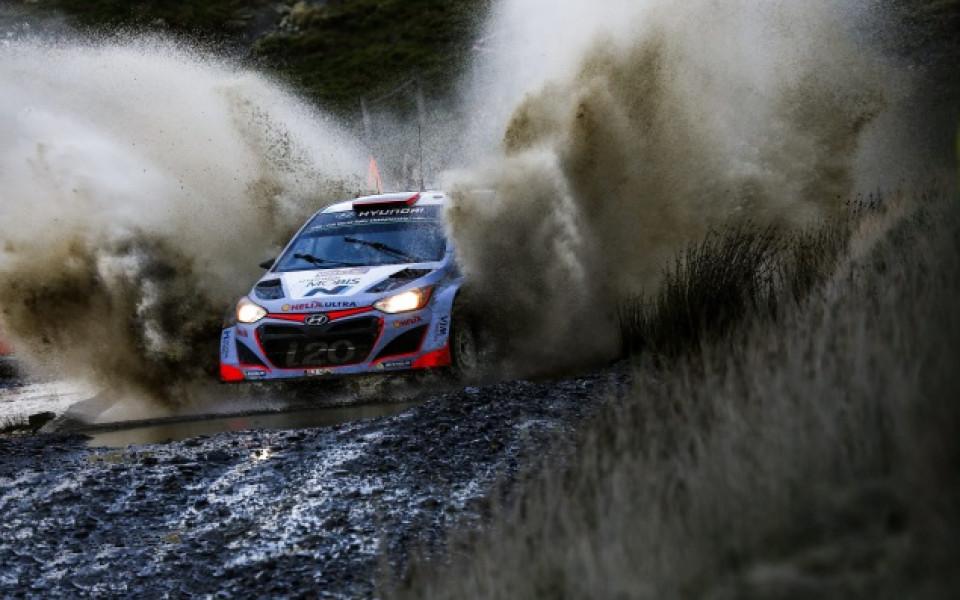 Дойде времето за новия крал във WRC