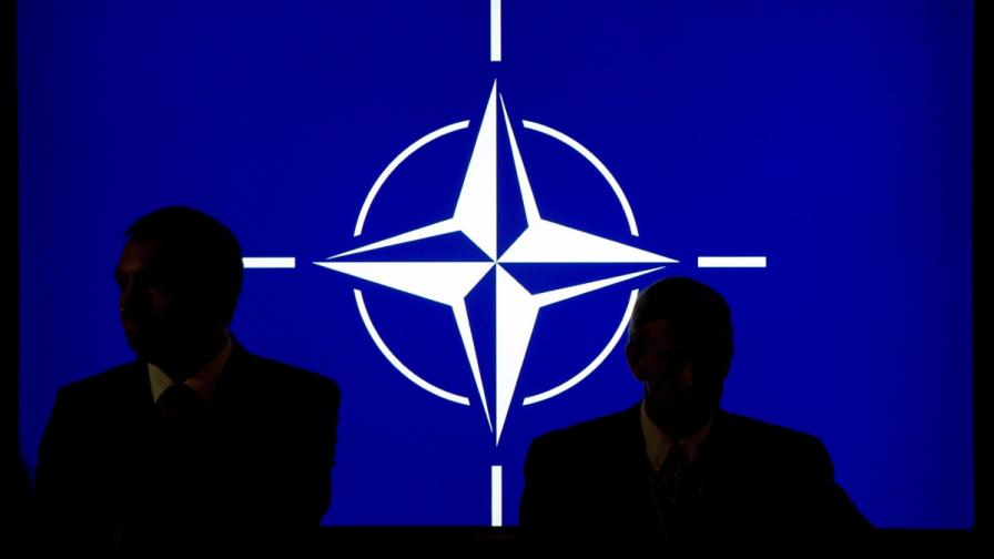 <p>Защо вече няма никакъв смисъл от НАТО</p>