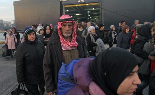 Европа иска Балканите да настанят 50 хил. бежанци