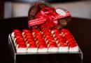 Американците дават 1 млрд за шоколад на 14 февруари
