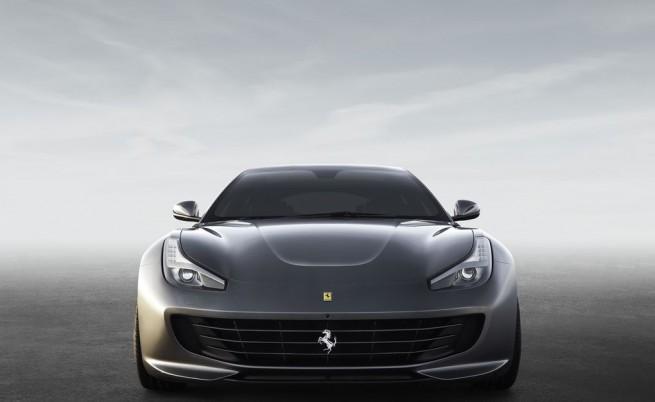 Ферари пуска перфектната семейна кола