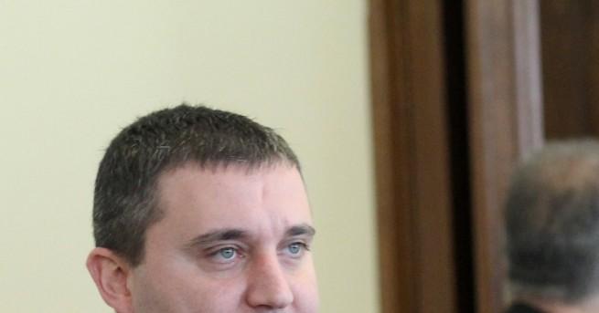 България Горанов: Борисов може още дълго да управлява ГЕРБ ГЕРБ