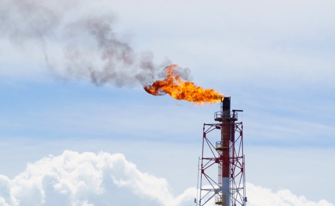 Метанът в атмосферата се увеличава необяснимо