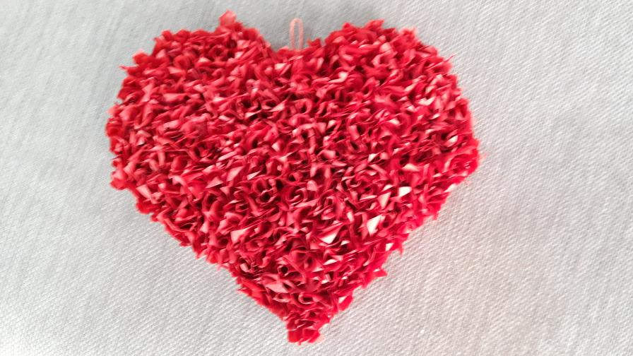 Петя Велкова предлага евтини и свежи идеи за Св. Валентин, които всеки сам може да направи