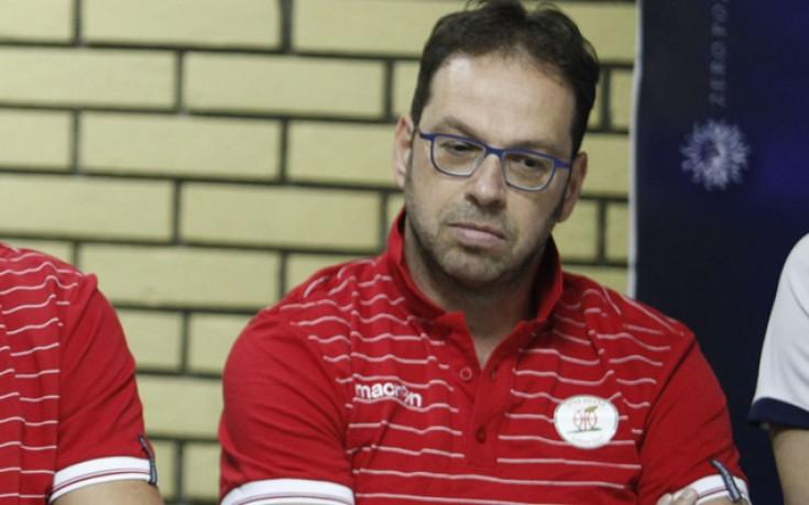 Шах и мат за баскет-федерацията: Друкер отказа националния