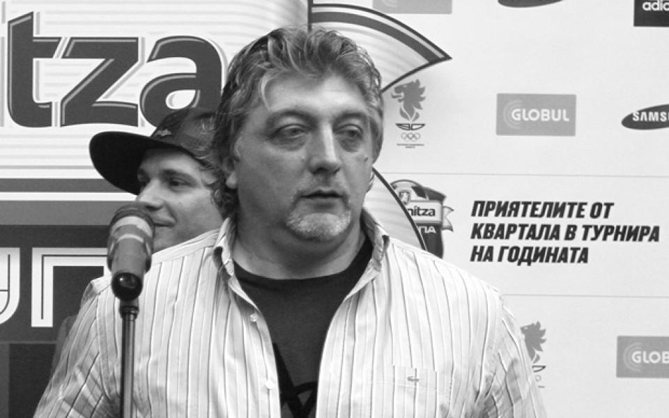 Трифон Иванов в последното си интервю: Влизаме в рискова възраст