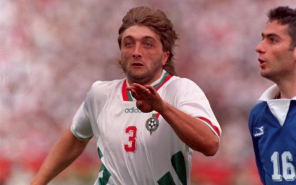 Бончо Генчев: Загубихме голям спортист, голям човек и голямо сърце