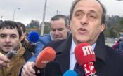 Платини: Клоуните от ФИФА и CAS ме свалиха от власт