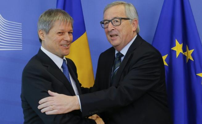ЕК може да раздели наблюдението на България и Румъния