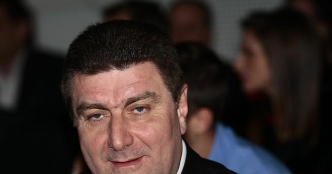 България Валентин Златев привикан на разпит в прокуратурата Разпитват го