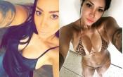 СНИМКИ: Секси боксьорка с български корени плени Венецуела