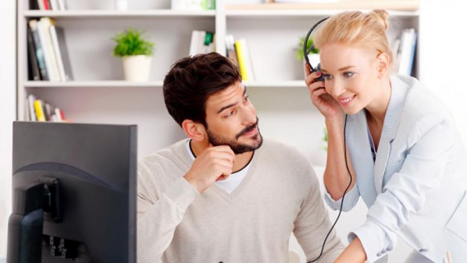Офис съпруг: По-безопасно от любовник