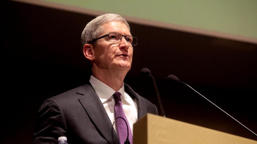 5 причини за кризата, в която изпадна Apple