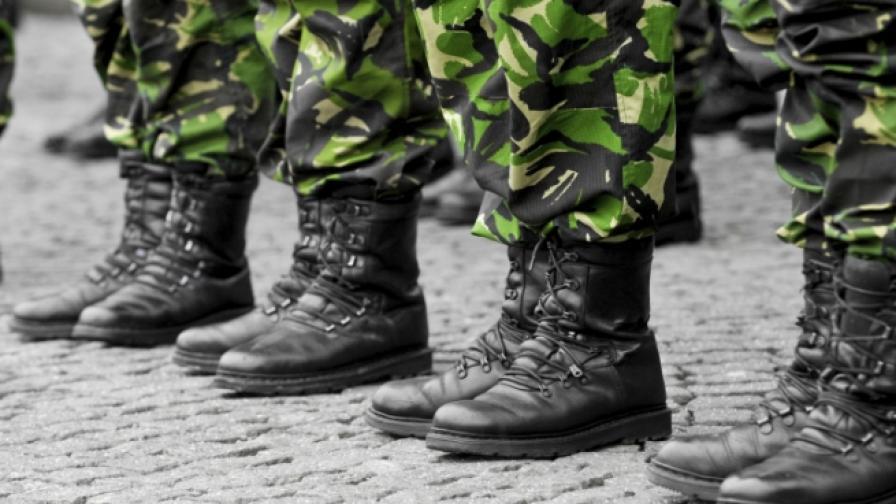 Приеха доброволната военна служба. Кой може да се запише